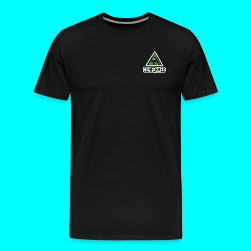ILLUMINATI T-SHIRT - Men's Premium T-Shirt