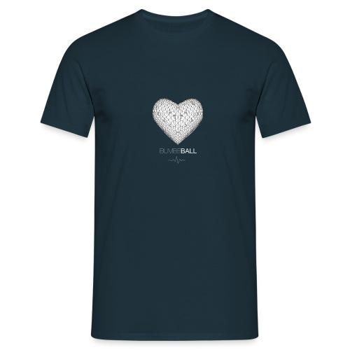 Bumbeball Shirt - Männer T-Shirt