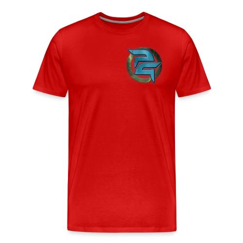 The Manager - Men's Premium T-Shirt