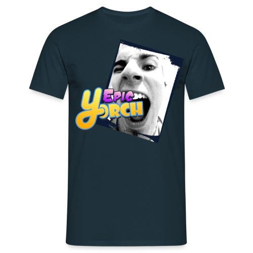 EpicYorch Face - Camiseta hombre