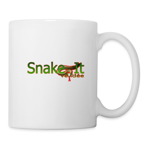 [Snake_it vendee] MUG - Mug blanc