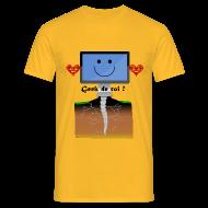 Tee shirts ~ Tee shirt Homme ~ Numéro de l'article 105394396