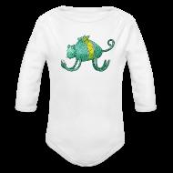Baby Bodysuits ~ Baby One-piece ~ iCat babies onesie