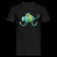 T-Shirts ~ Men's T-Shirt ~ iCat