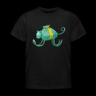 Shirts ~ Kids' T-Shirt ~ iCat kids