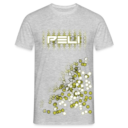PELI - Men's T-Shirt