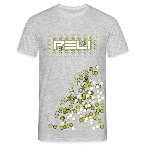 PELI - Men's T-Shirt