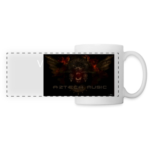 AzTech Thermo Sublimation - Panoramic Mug