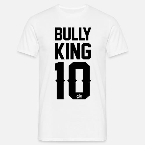Bully-King - Männer T-Shirt - Männer T-Shirt