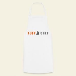 Flop Chef - Tablier de cuisine