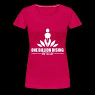 T-Shirts ~ Frauen Premium T-Shirt ~ Erftstadt- 1/1