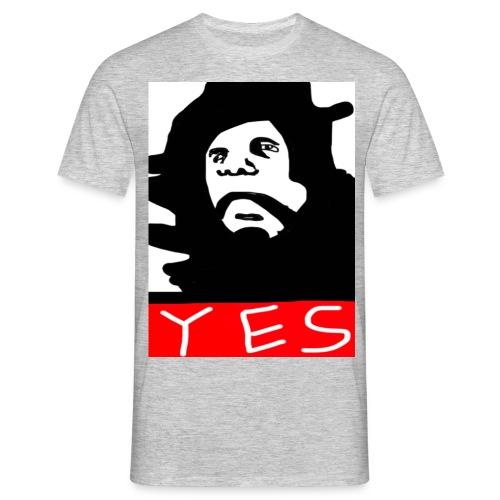 DesigerHive's DB Shirt - Männer T-Shirt