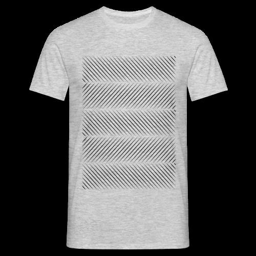 minimaline - T-shirt Homme