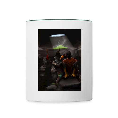 Mug Tenaris (Kalune) - Mug contrasté