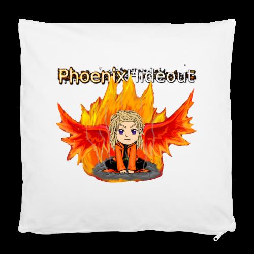 Pillow 40x40 - Kissenbezug 40 x 40 cm