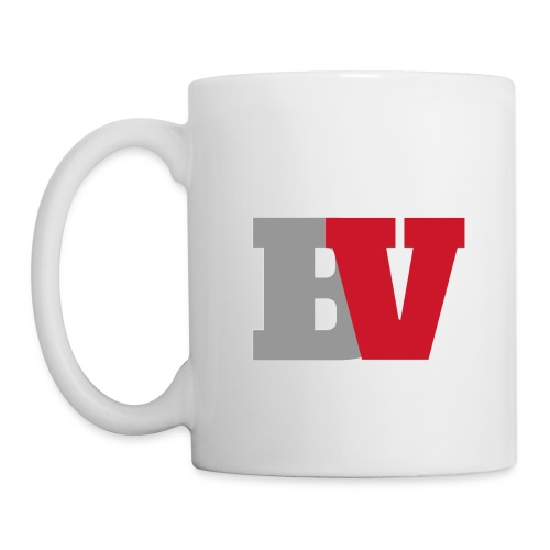 Mug BV Blanc - Mug blanc