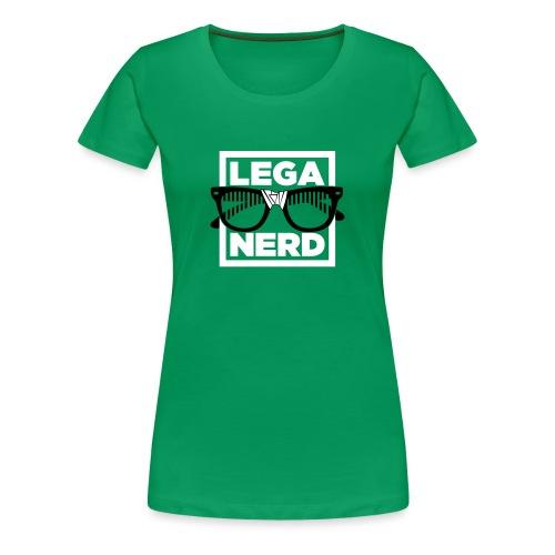 LN Girl T-Shirt - Maglietta Premium da donna