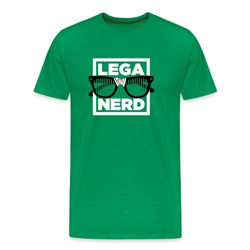 LN T-Shirt - Maglietta Premium da uomo