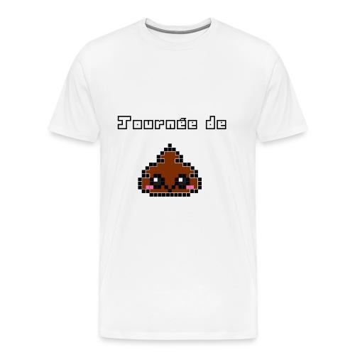 Journée de - T-shirt Premium Homme