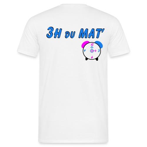 MAT - T-shirt Homme