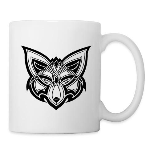 Celtic fox mug - Mug