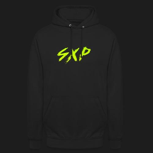 SXP Hoodie - Unisex Hoodie