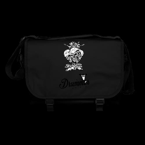 Drummer Skulls - Shoulder Bag