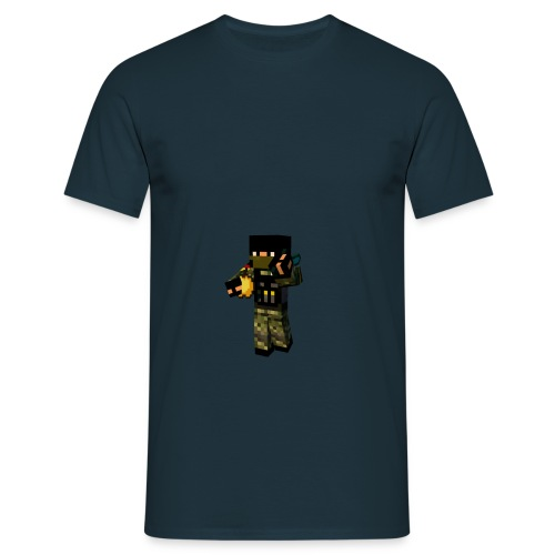 CopperHD - Männer T-Shirt