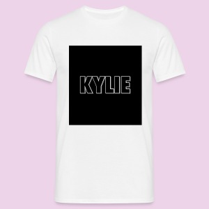 TEE-SHIRT HOMME KYLIE - T-shirt Homme
