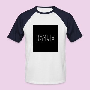 TEE-SHIRT HOMME KYLIE - T-shirt baseball manches courtes Homme
