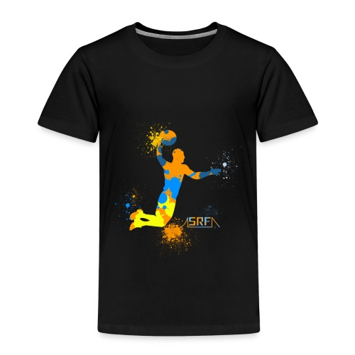Festif basketball - T-shirt Premium Enfant