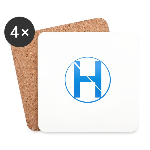 HorneHD 4 Pack of Coasters - Coasters (set of 4)