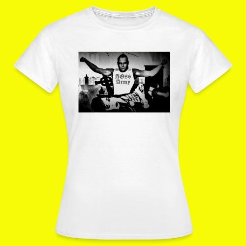 AO86 Dark Side T-Shirt / in verschiedenen Farben erhältlich - Frauen T-Shirt