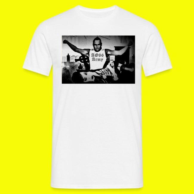 AO86 Dark Side T-Shirt / in verschiedenen Farben erhältlich