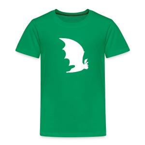 Fledermaus T-Shirts - Kinder Premium T-Shirt