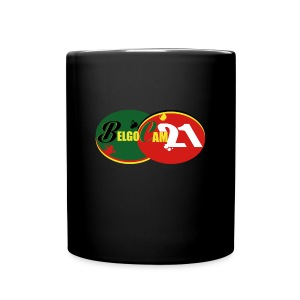 BC21 officialCup - Tasse en couleur