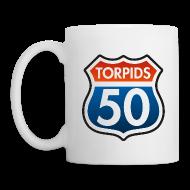 Tassen & Zubehör ~ Tasse ~ Torpids 50 Jahre