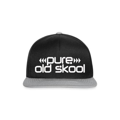 POS SNAP BACK CAP - Snapback Cap
