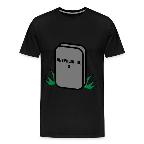 Homme Respawn - T-shirt Premium Homme