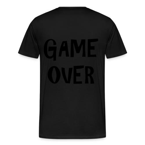 100% Geek - T-shirt Premium Homme
