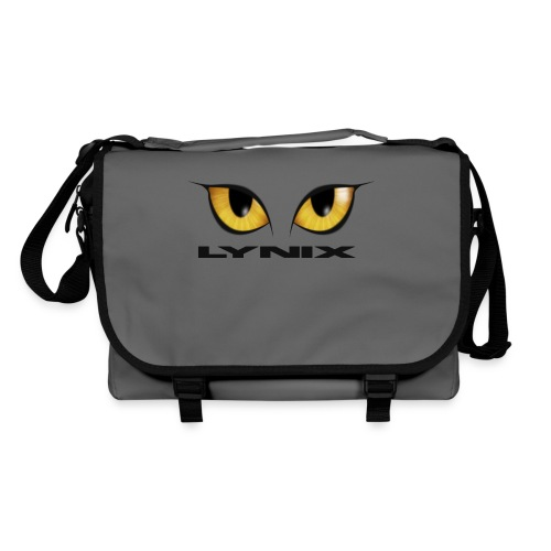 Lynixgaming shoulder bag - Shoulder Bag