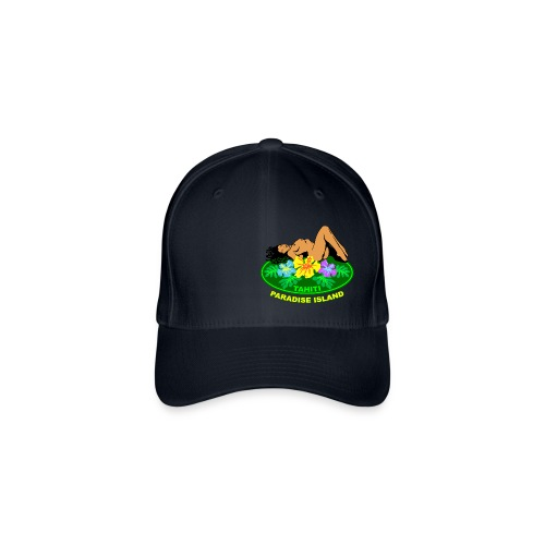 casquette motif femme - Casquette Flexfit