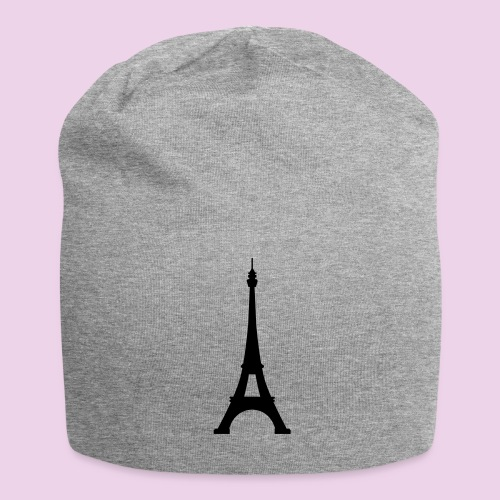 BONNET PARIS - Bonnet en jersey