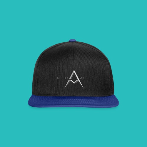 AlphaMale Snapback - Snapback Cap
