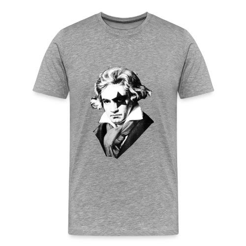 Beethoven - Männer Premium T-Shirt