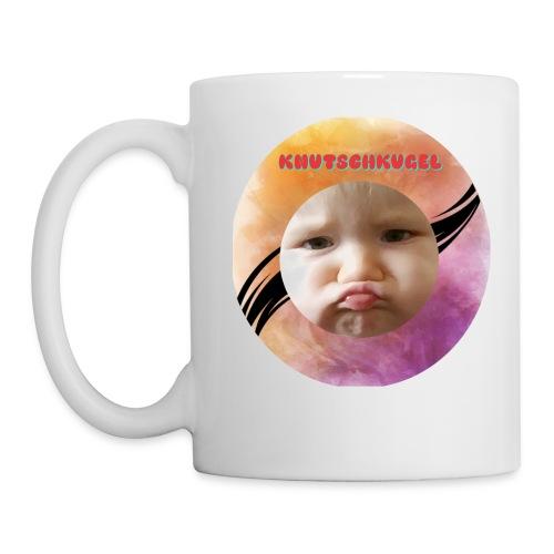 Knutschkugel - Tasse