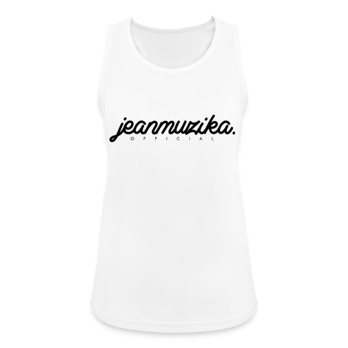 Tank Top GIRL - Frauen Tank Top atmungsaktiv