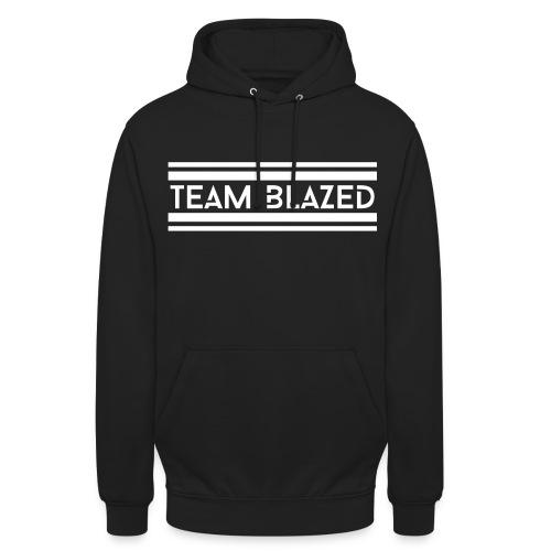 Official Team BLaZeD Hoodie - Unisex Hoodie
