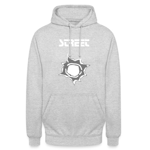 STREET COLLECTION ARME !! - Sweat-shirt à capuche unisexe