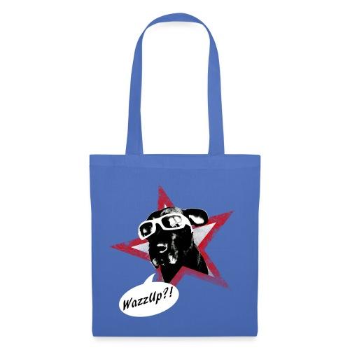 Doggie Cotton Bag - Stoffbeutel